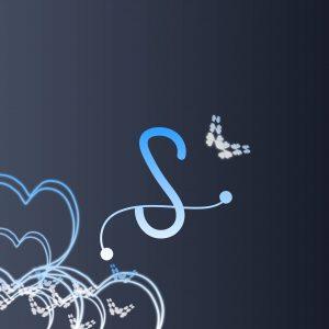 s name wallpaper