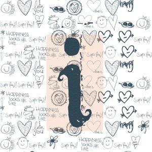 i name wallpaper