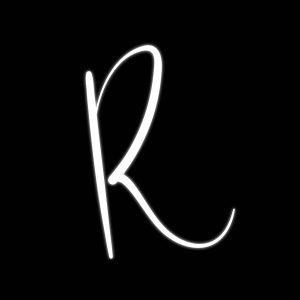 r name wallpaper